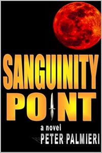 Sanguinity Point by Peter Palmieri