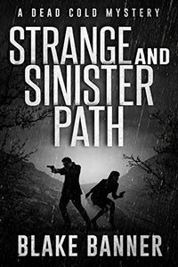 Strange and Sinister Path by Blake Banner