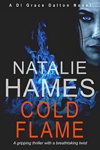 Cold Flame by Natalie Hames