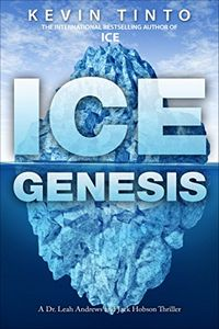 Ice Genesis by Kevin Tinto