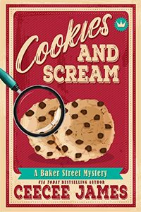 Cookies and Scream by CeeCee James