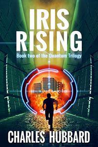 Iris Rising by Charles Hubband