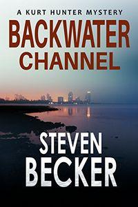 Backwater Channel by Steven Becker