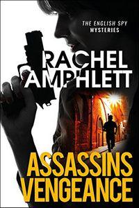 Assassins Vengeance by Rachel Amphlett