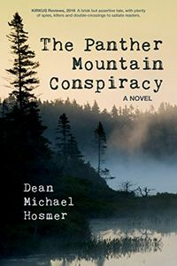 The Panthan Mountain Conspiracy by Dean Michael Hosmer