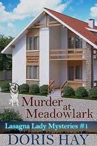 Murder at Meadowlark by Doris Hay