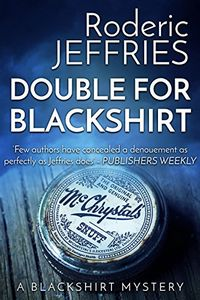 Double for Blackshirt by Roderic Jeffries