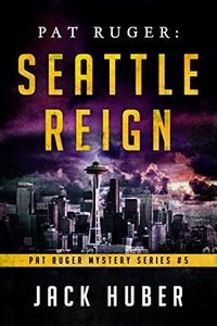 Seattle Reign by Jack Huber