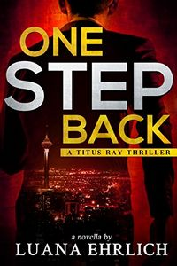 One Step Back by Luana Ehrlich