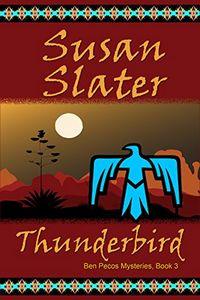 Thunderbird by Susan Slater