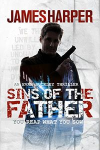 Sins of the Father by James Harper