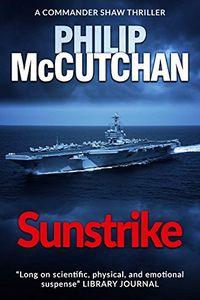 Sunstrike by Philip McCutchan