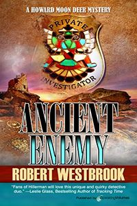 Ancient Enemy by Robert Westbrook
