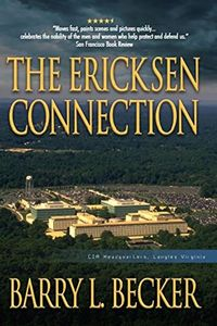The Ericksen Connection by Barry Becker
