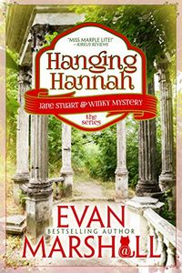 Hanging Hannah by Evan Marshall