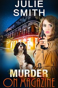 Murder on Magazine by Julie Smith