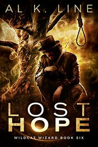 Lost Hope by Al K. Line