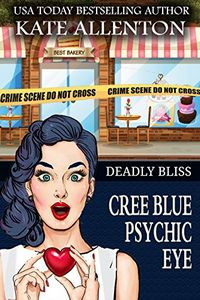 Deadly Bliss by Kate Allerton