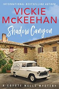 Shadow Canyon by Vickie McKeehan