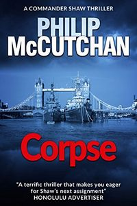 Corpse by Philip McCutchan