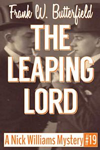 The Leaping Lord by Frank W. Butterfield
