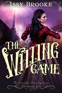 The Willing Game by Issy Brooke