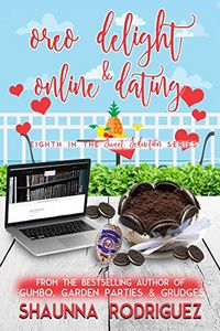 Oreo Delight & Online Dating by Shaunna Rodriguez