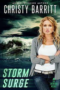 Storm Surge by Christy Barritt