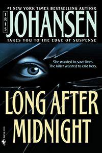 Long After Midnight by Iris Johansen