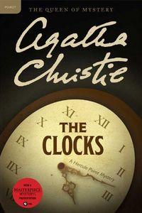 The Clocks by Agatha Christie