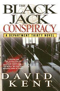 The Blackjack Conspiracy by David Kent