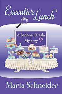 Executive Lunch by Maria E. Schneider