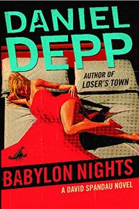 Babylon Nights by Daniel Depp