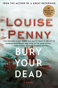 Bury Your Dead by Louise Perry