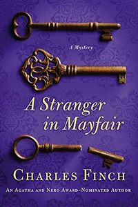 A Stranger in Mayfair by Charles Finch