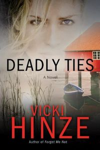 Deadly Tied by Vicki Hinze