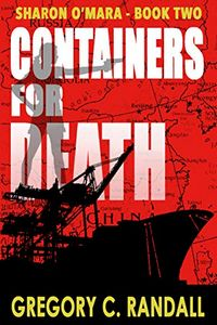 Containers for Death by Gregory C. Randall