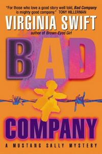 Bad Company by Virginia Swift