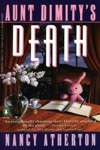 Aunt Dimity's Death by Nancy Atherton