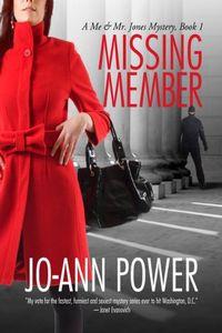 Missing Member by Jo-Ann Power