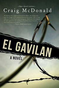El Gavilan by Craig McDonald