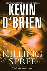 Killing Spree by Kevin O'Brien