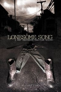 Lonesome Song by Elliott Light