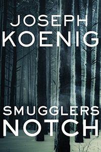 Smuggler's Notch by Joseph Koenig