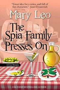 The Spia Family Presses On by Mary Leo