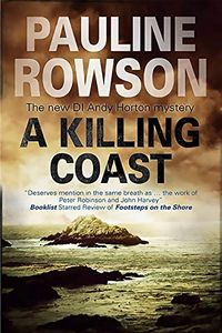 A Killing Coast by Pauline Rowson