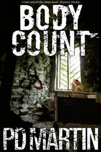 Body Count by P. D. Martin