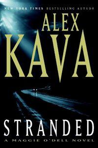 Stranded by Alex Kava