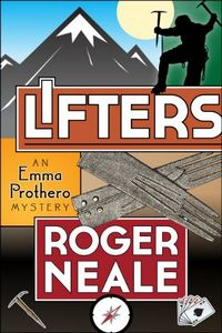 Lifters by Roger Neale