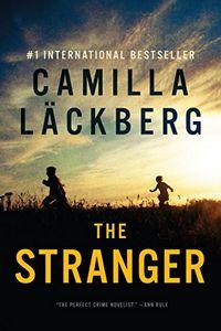 The Stranger by Camilla Lackberg